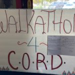CORD Walkathon