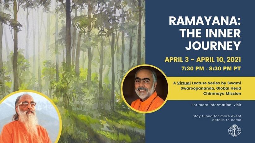 Ramayana the Inner Journey